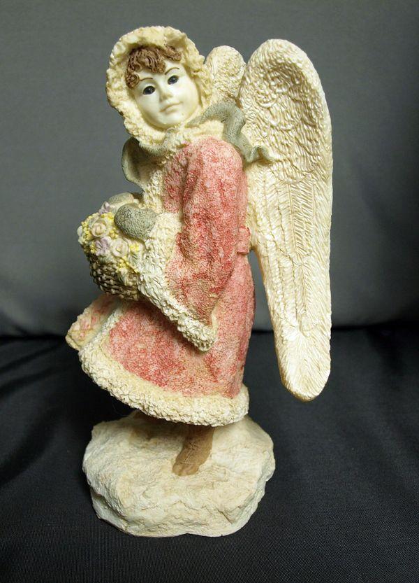 United Design Winter Angel