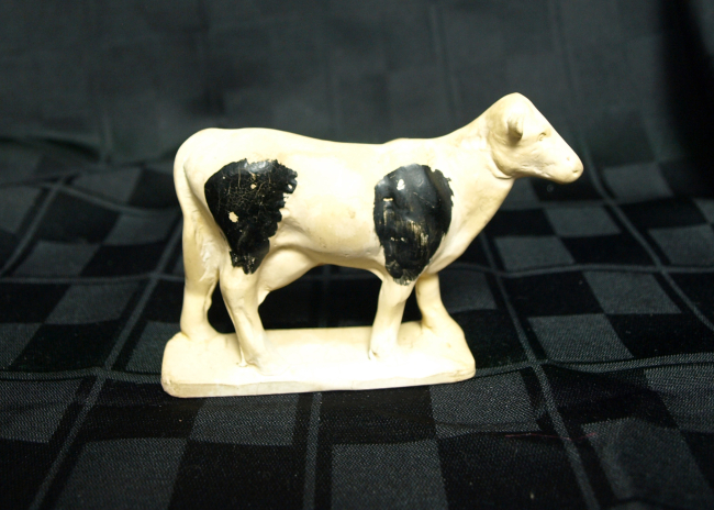 Cow Rubber Composite