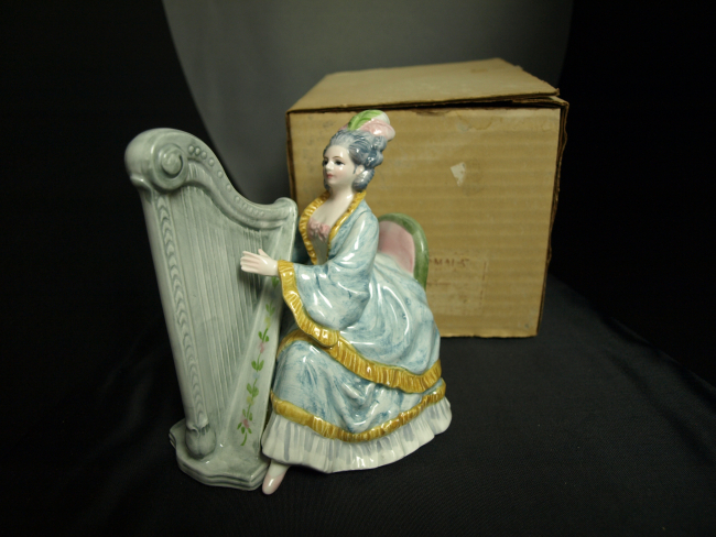 Tenderly Music Box