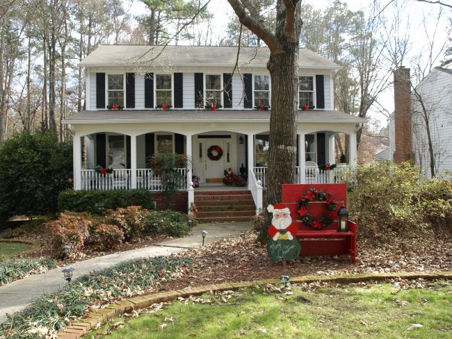 House Christmas 2017