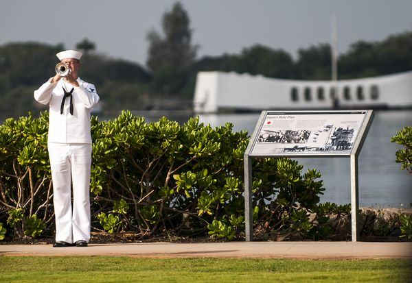 APearl Harbor Day
