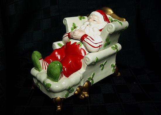 Omnibus Santa