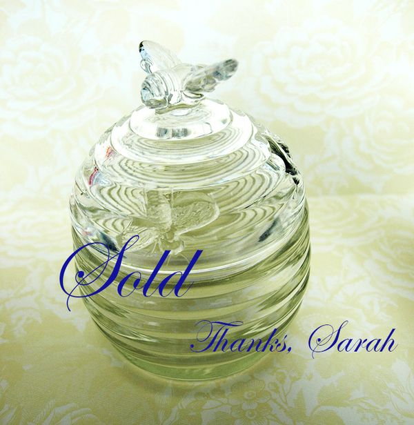 Honey Pot Sold
