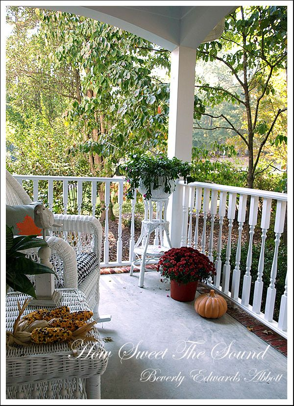 Autumn Porch (4)