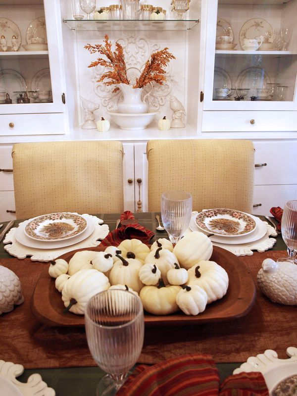 Thanksgiving Table (4)