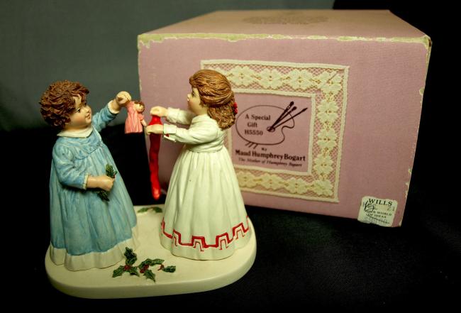 Maude Humphrey A Special Gift