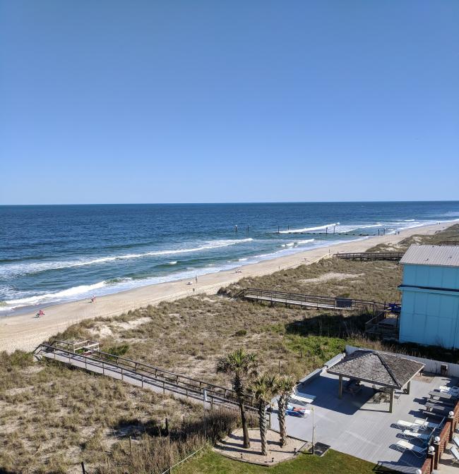 Carolina Beach (3)