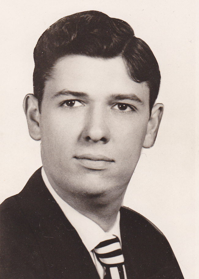 Robert Theodore Edwards 1950