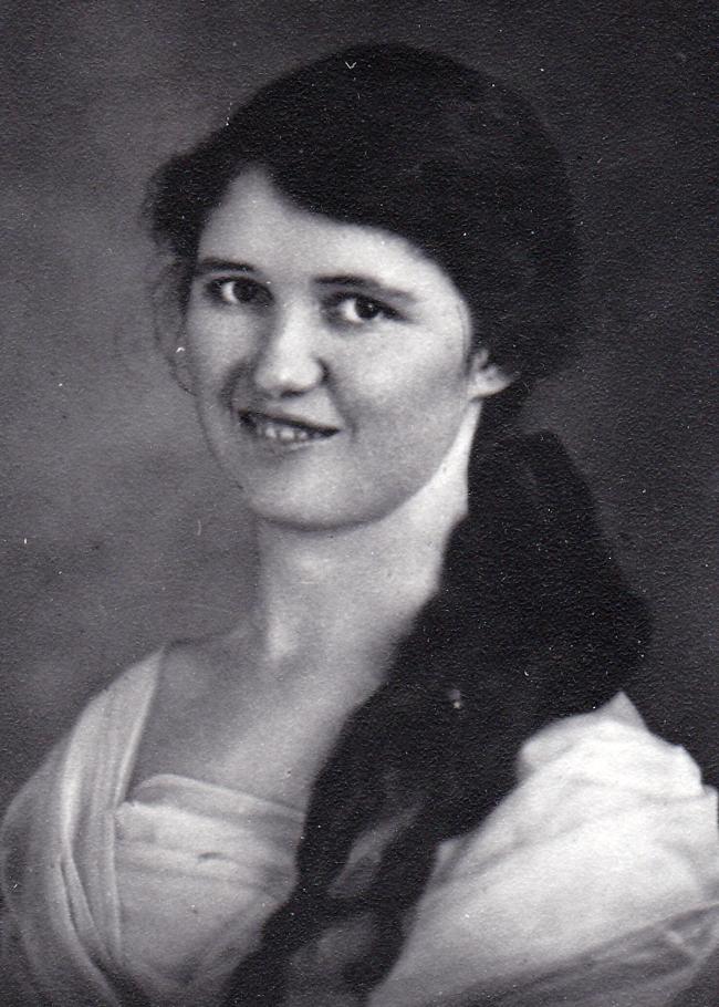 Essie Maude Edwards Edwards