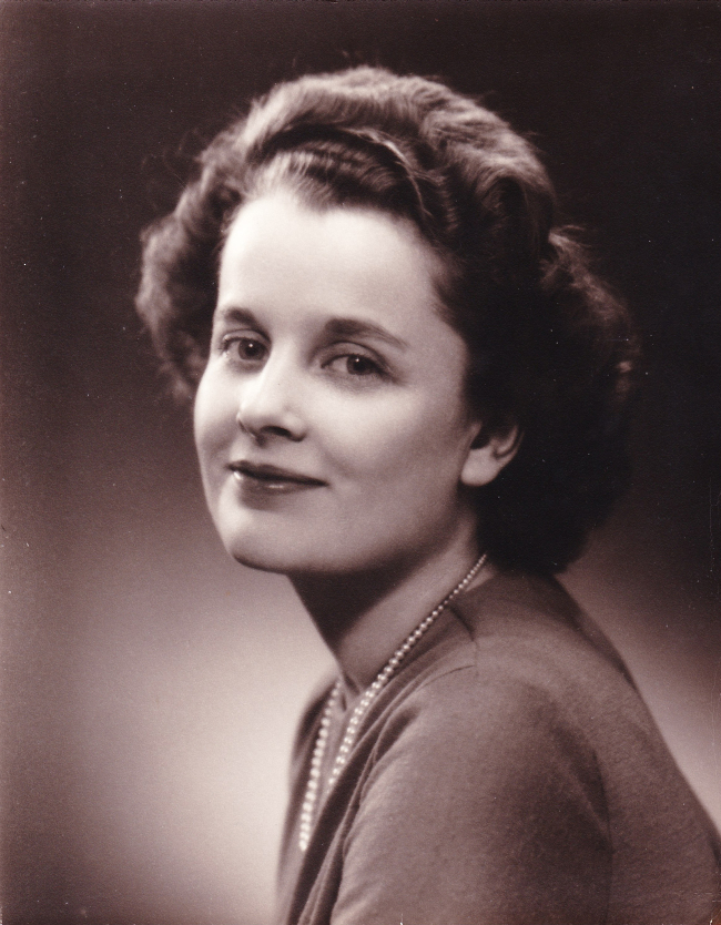 Ethel Fay Whitfield in Henderson NC